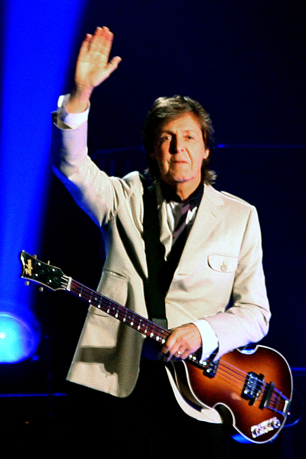 Paul McCArtney live 2014 P
