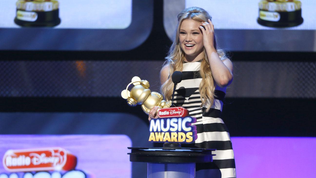 Radio Disney Awards - H 2014