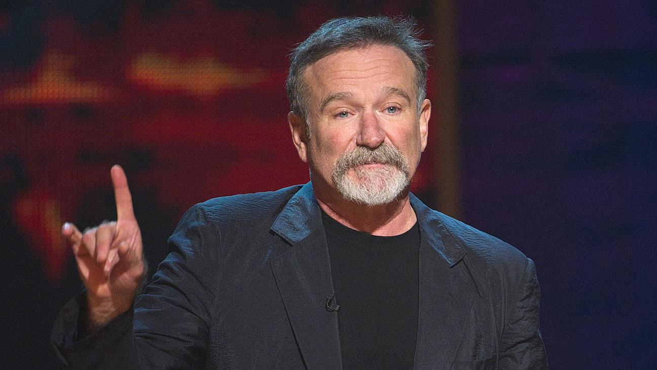 Robin Williams - H 2014