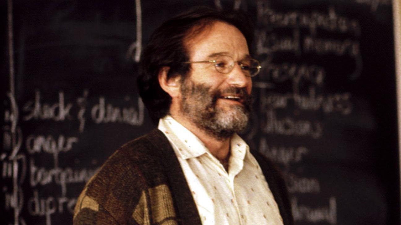 Robin Williams Good Will Hunting - H 2014
