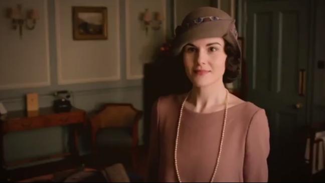 Downton Abbey Season 5 Trailer Still - H 2014