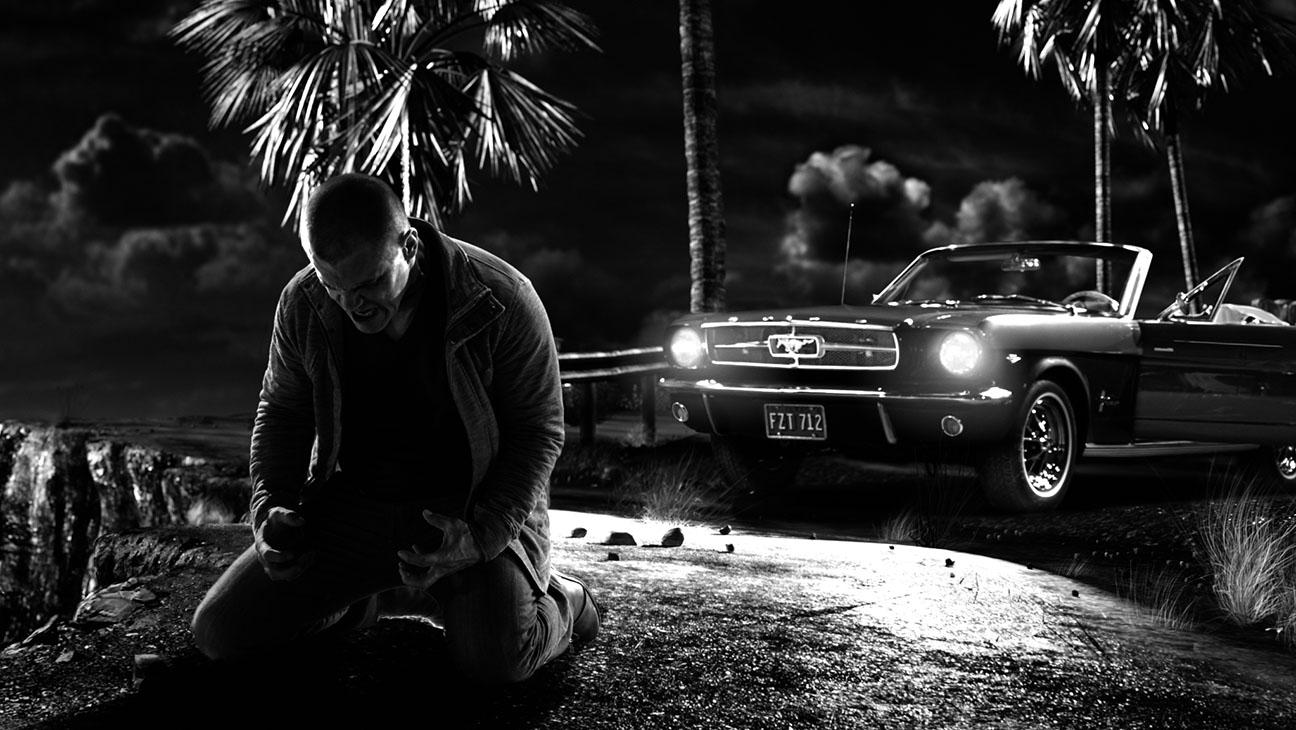 Sin City 2 Still - H 2014
