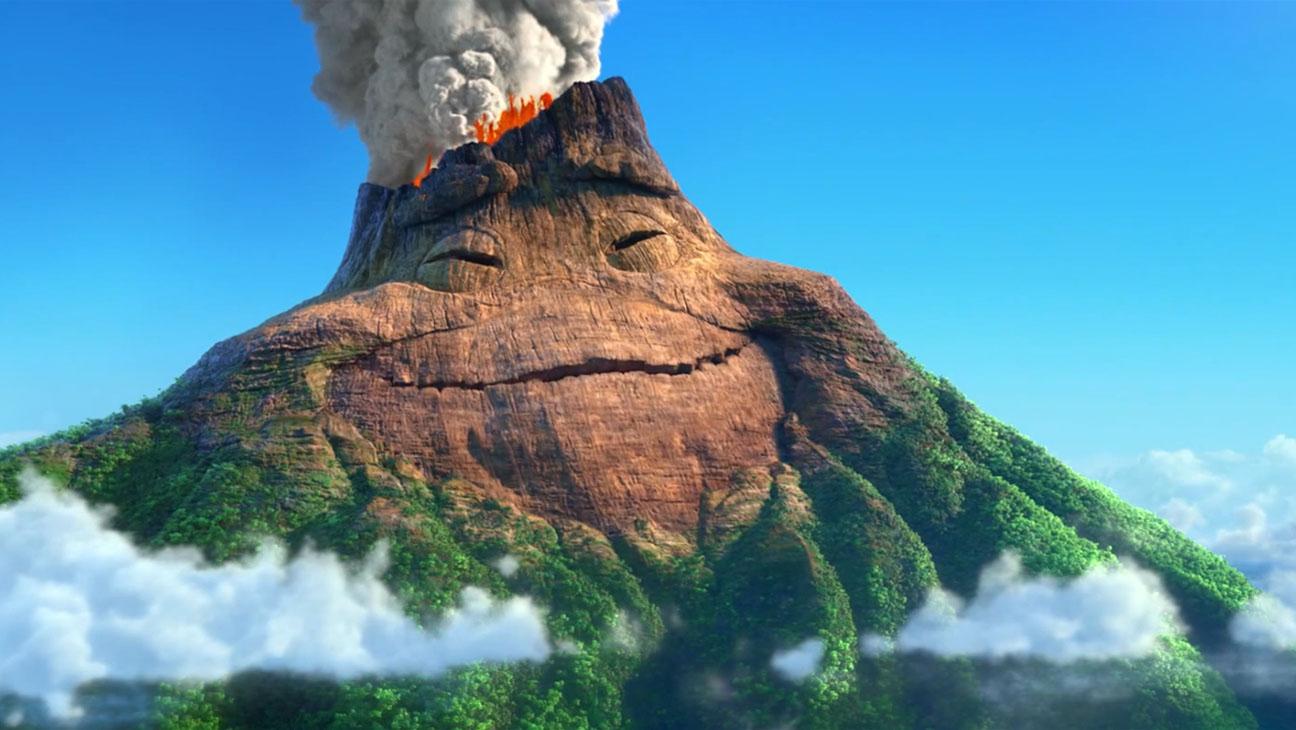 Singing Volcano Still - H 2014