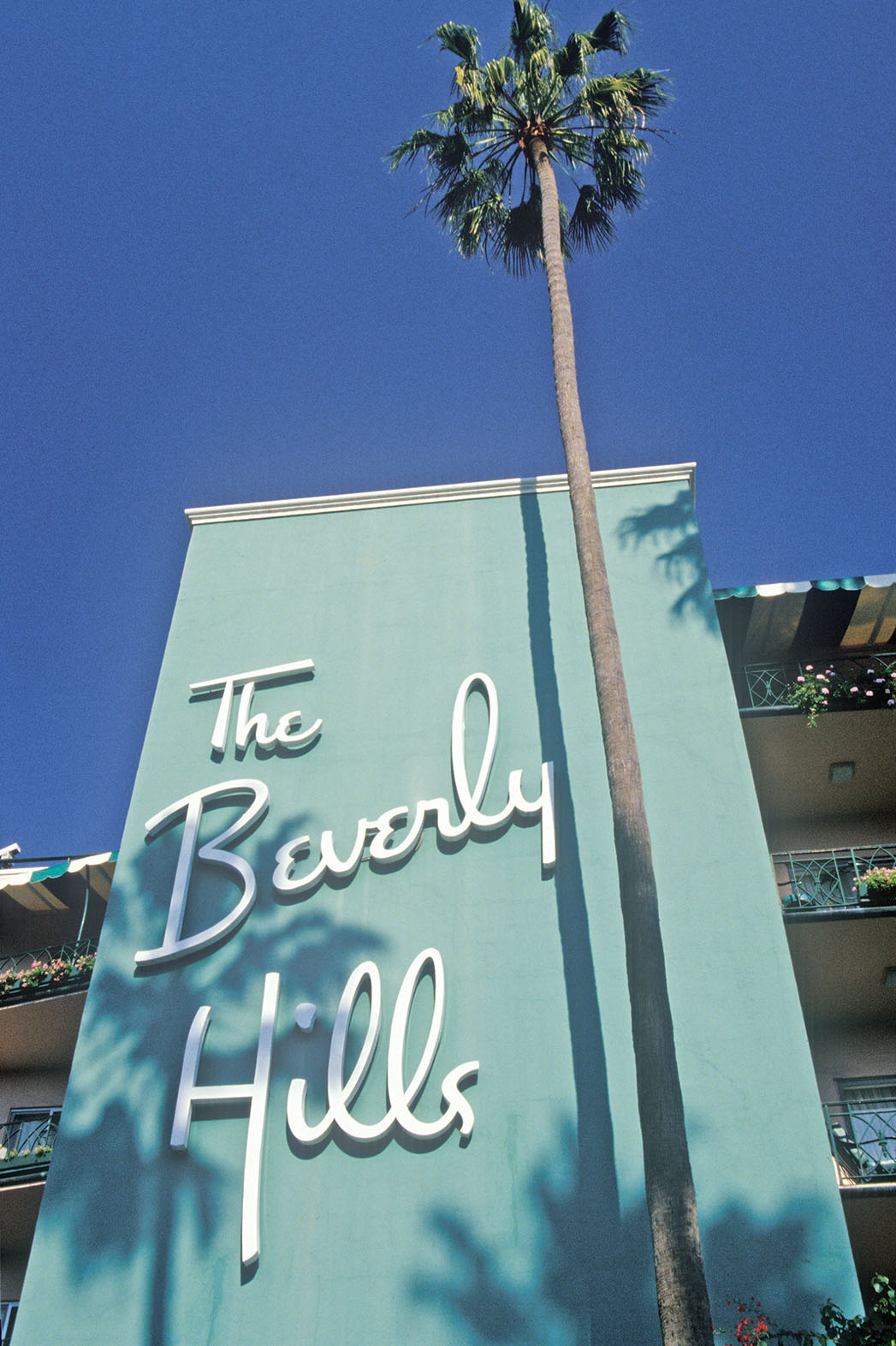 The Beverly Hills Hotel - P 2014