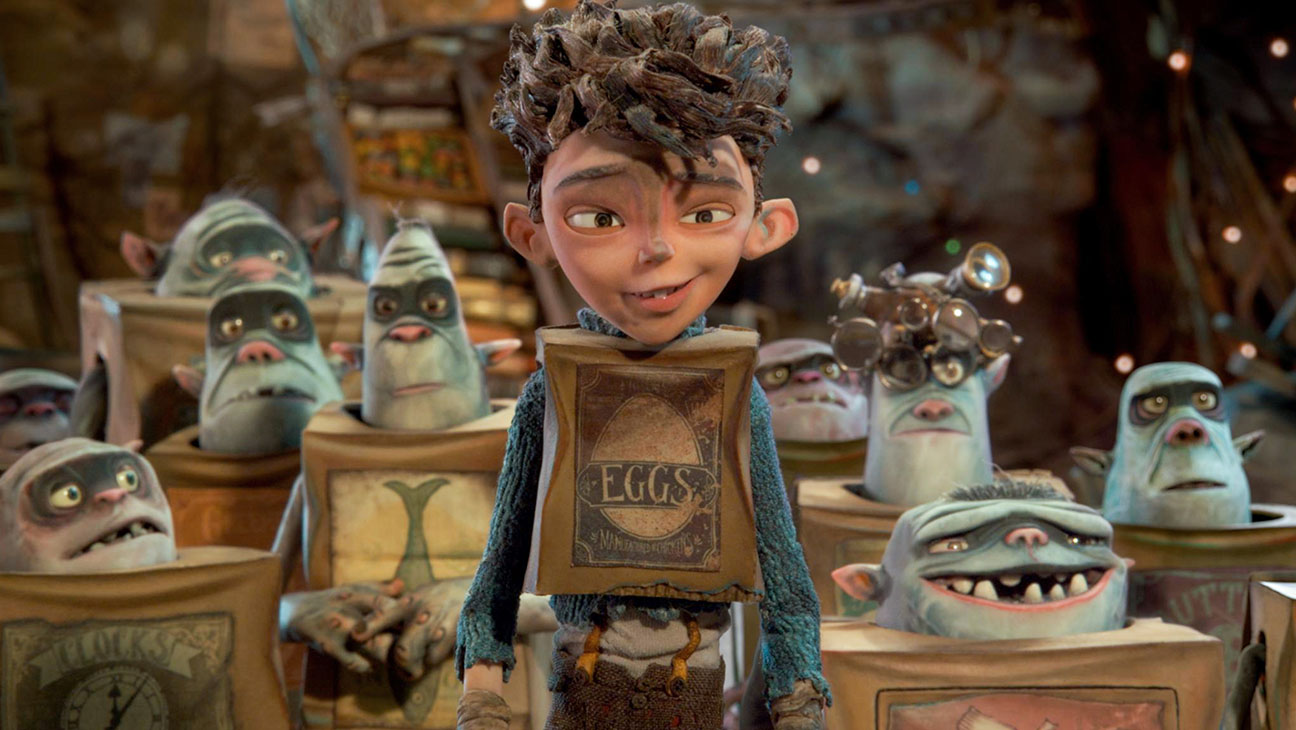 The Box Trolls Still - H 2014