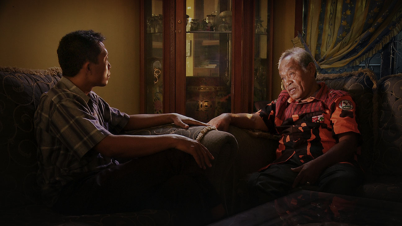 The Look of Silence Film Still - H 2014