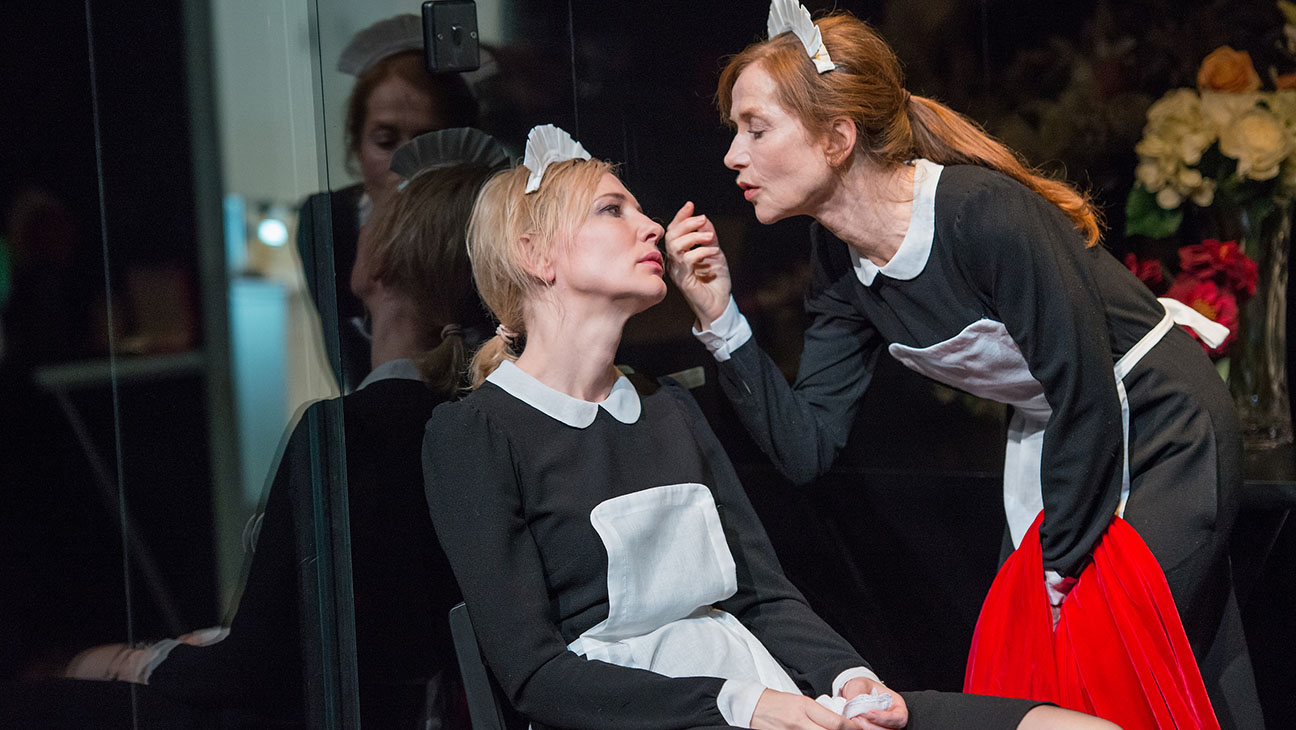 The Maids - H 2014