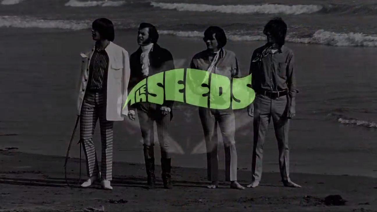 The Seeds: Pushin Too Hard Trailer Still - H 2014