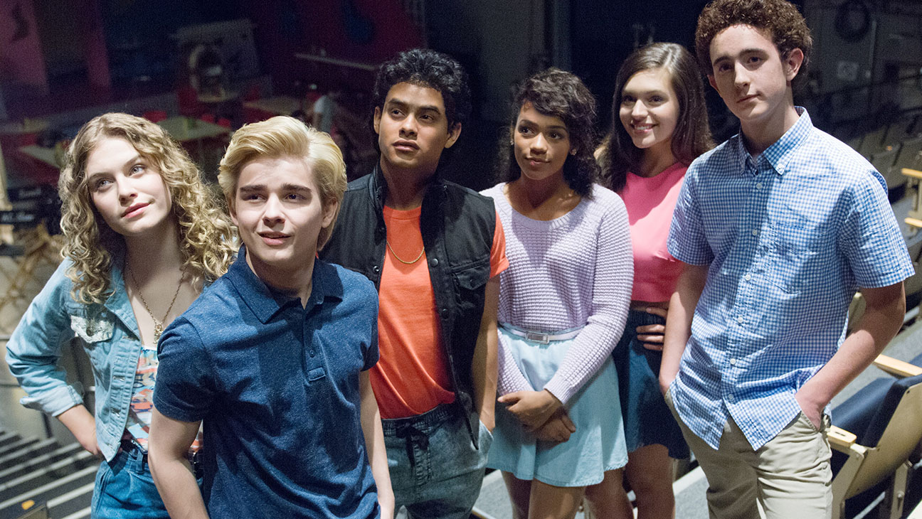 The Unofficial Saved by the Bell Story - H 2014