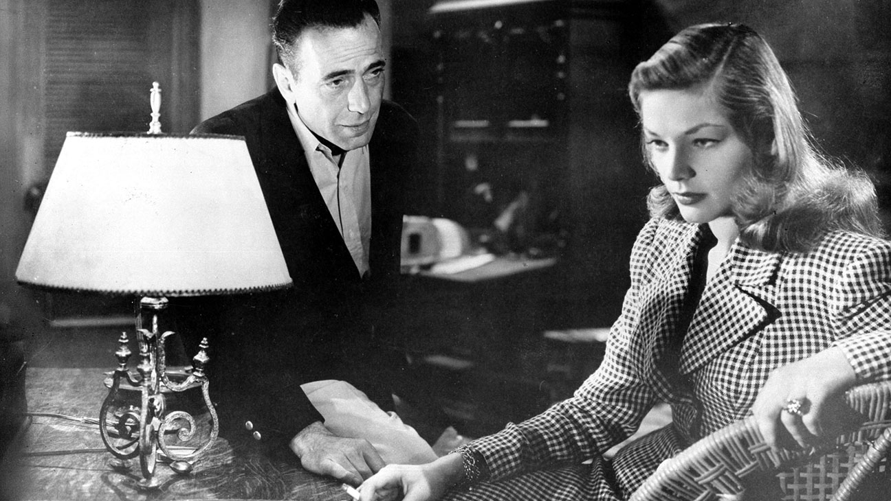 To Have And Have Not Bogart Bacall - H 2014