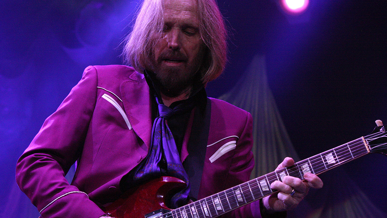 Tom Petty Review Shot - H 2014