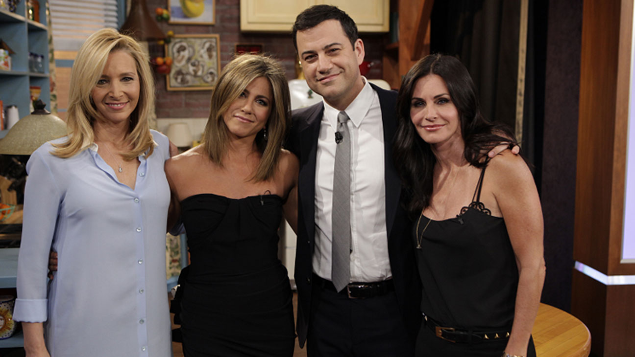 Friends Reunion - H 2014