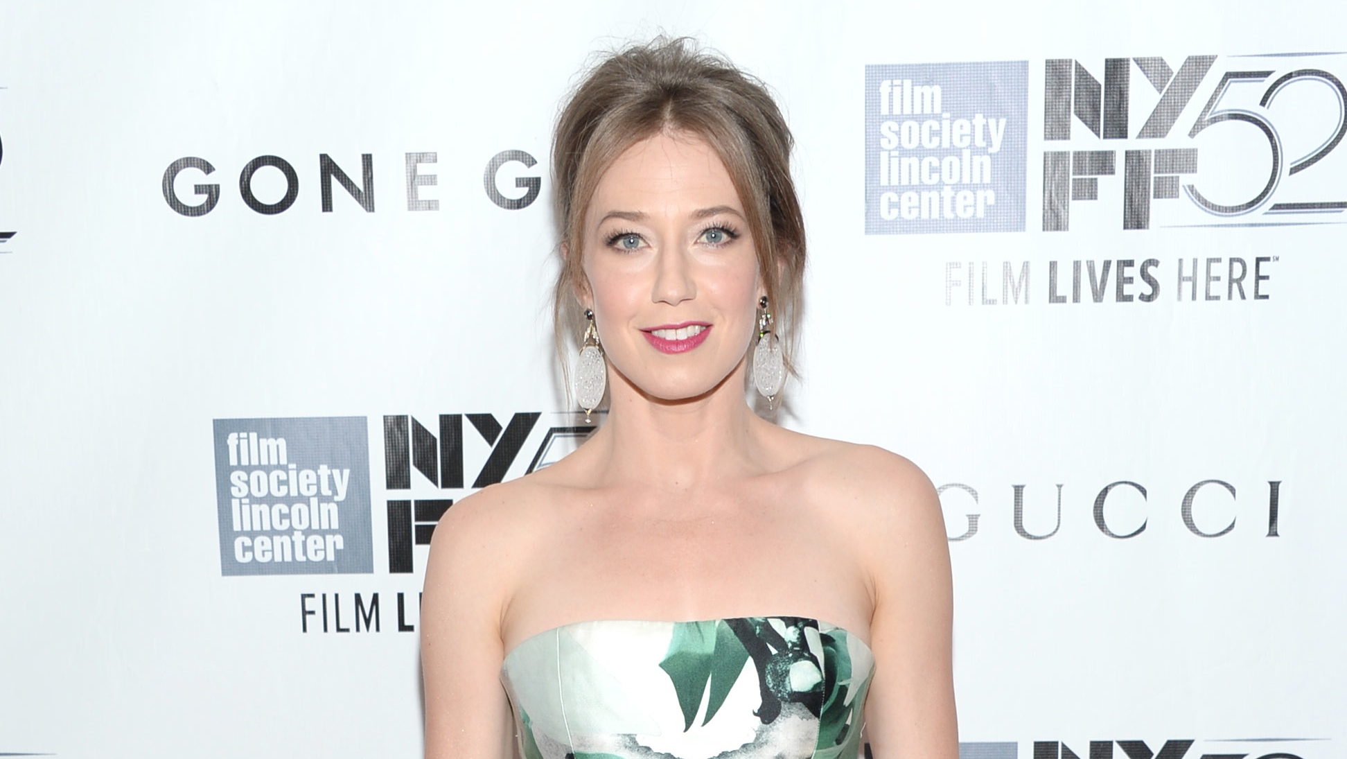 Carrie Coon - H 2014