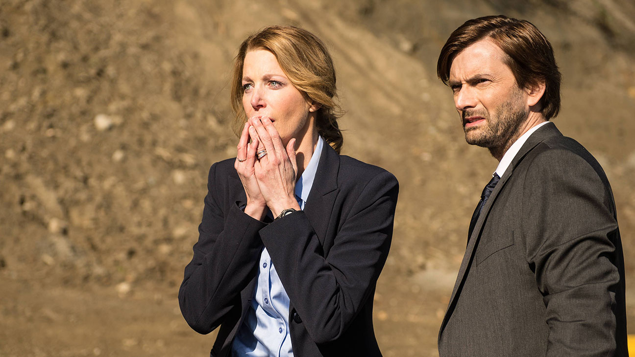 'Gracepoint'