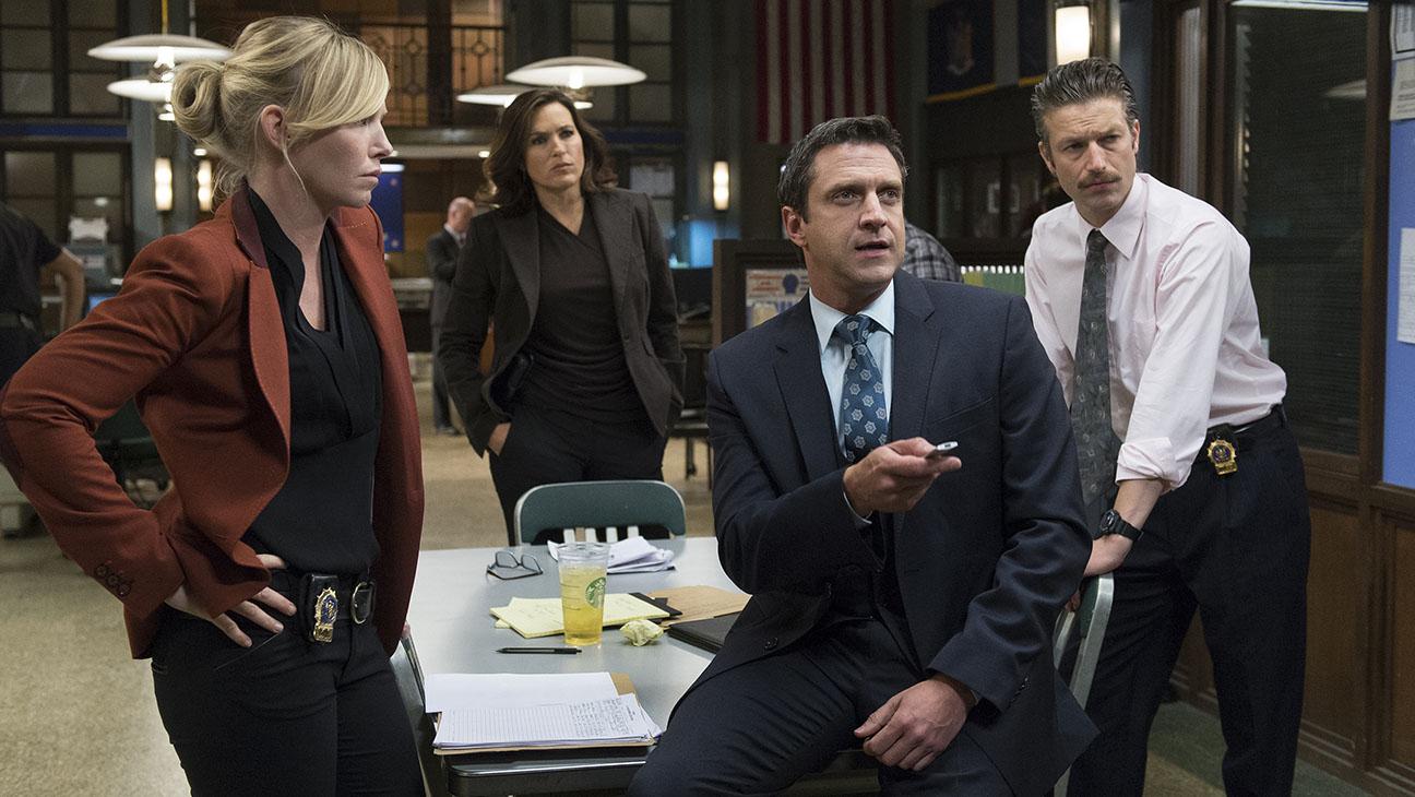 'Law & Order: SVU'