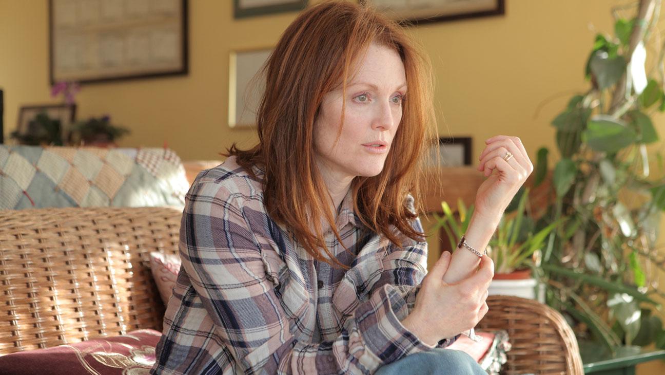 'Still Alice': Toronto Review