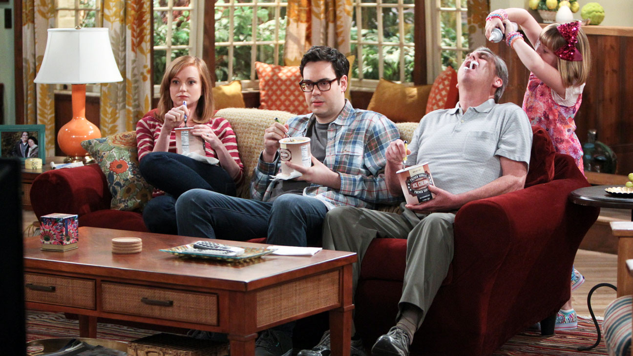 'The Millers'