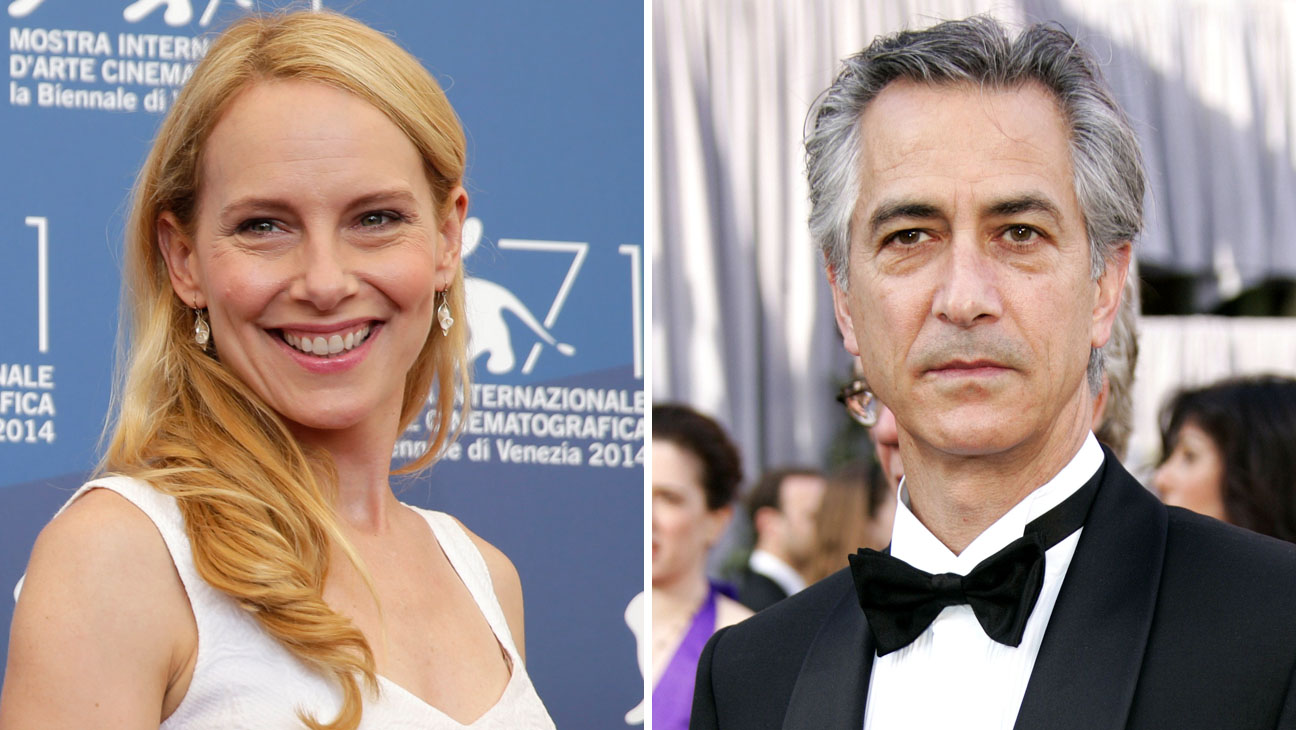 Amy Ryan David Strathairn - H 2014