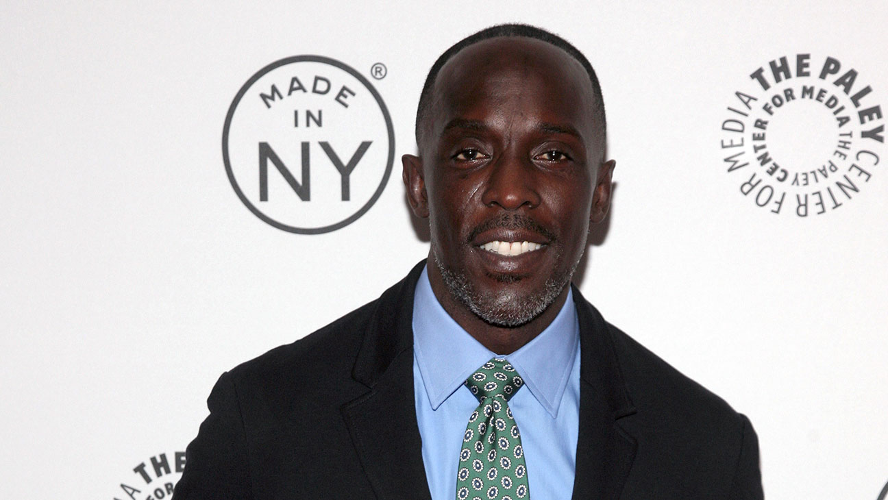 Michael Kenneth Williams - H 2014