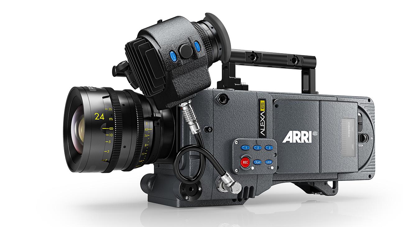 ARRI Alexa 65 - H 2014