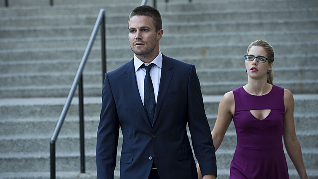Arrow Season 3 Premiere Still - H 2014