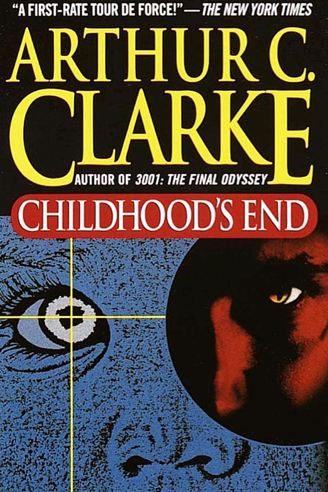 Childhood's End Arthur C. Clark - P 2014