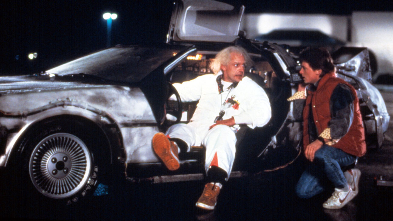 Back to the Future Still - H 2014