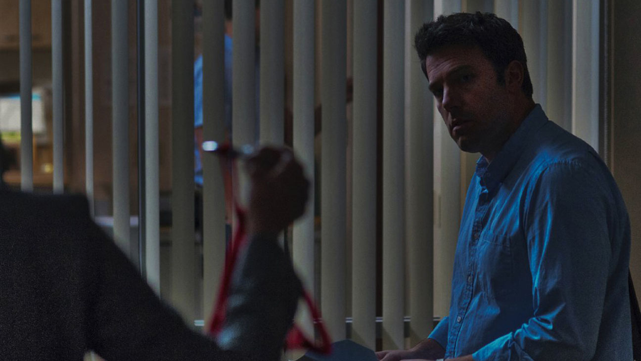 Ben Affleck Gone Girl Still - H 2014