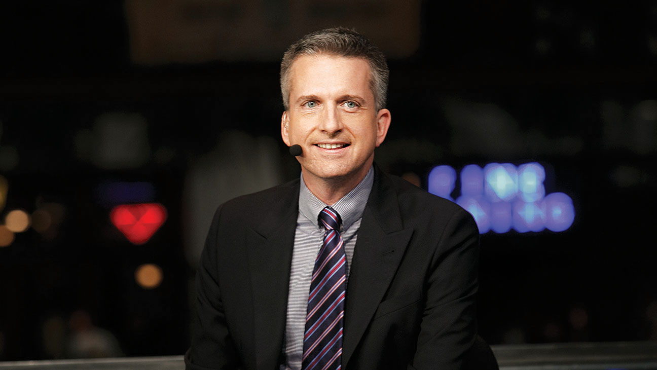 Bill Simmons Took One for the Team - H 2014