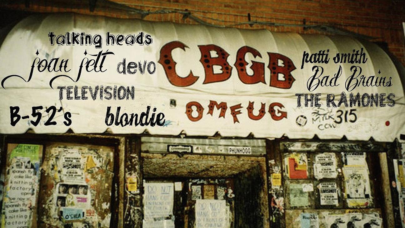 CBGB Front - H 2014