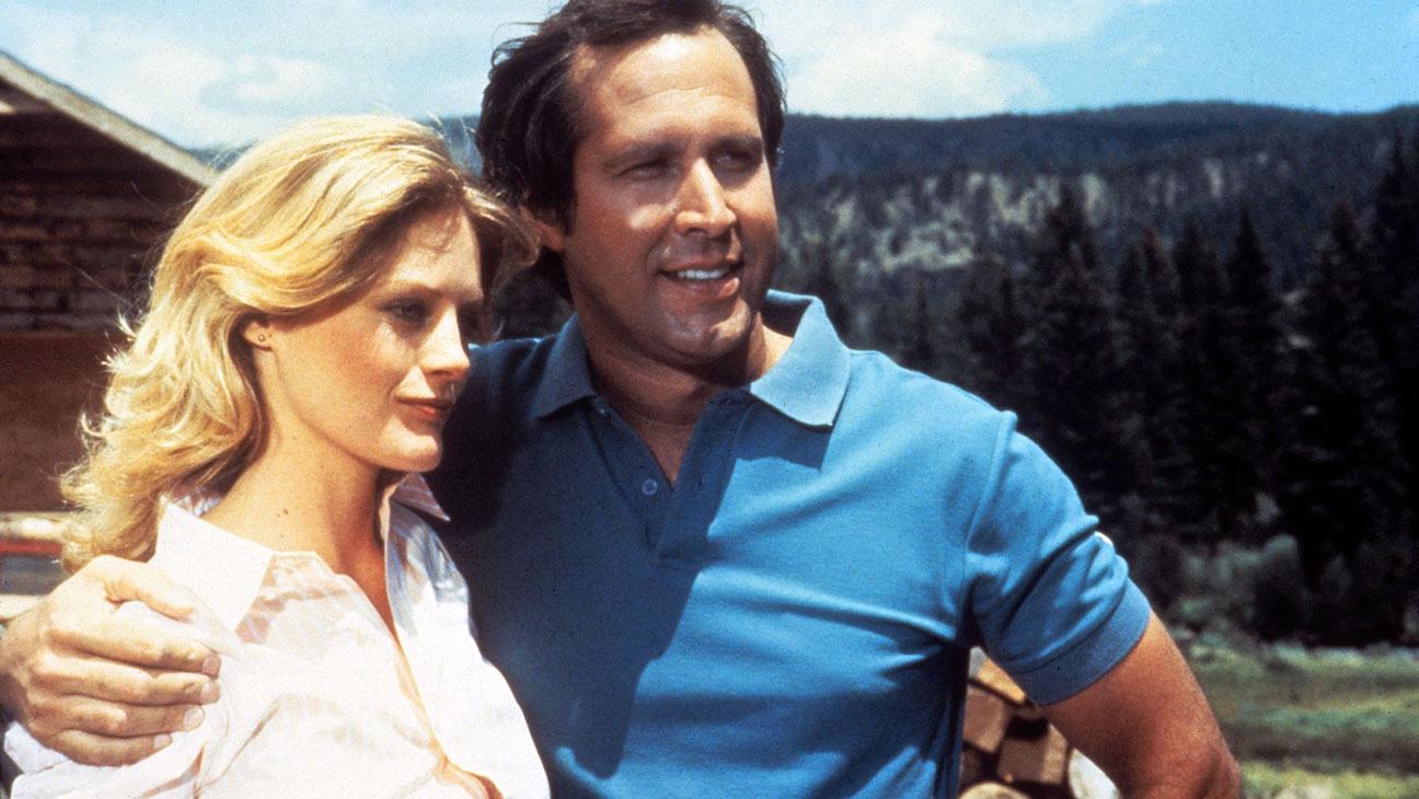 Chevy Chase and Beverly D'Angelo National Lampoon's Vacation - H 2014