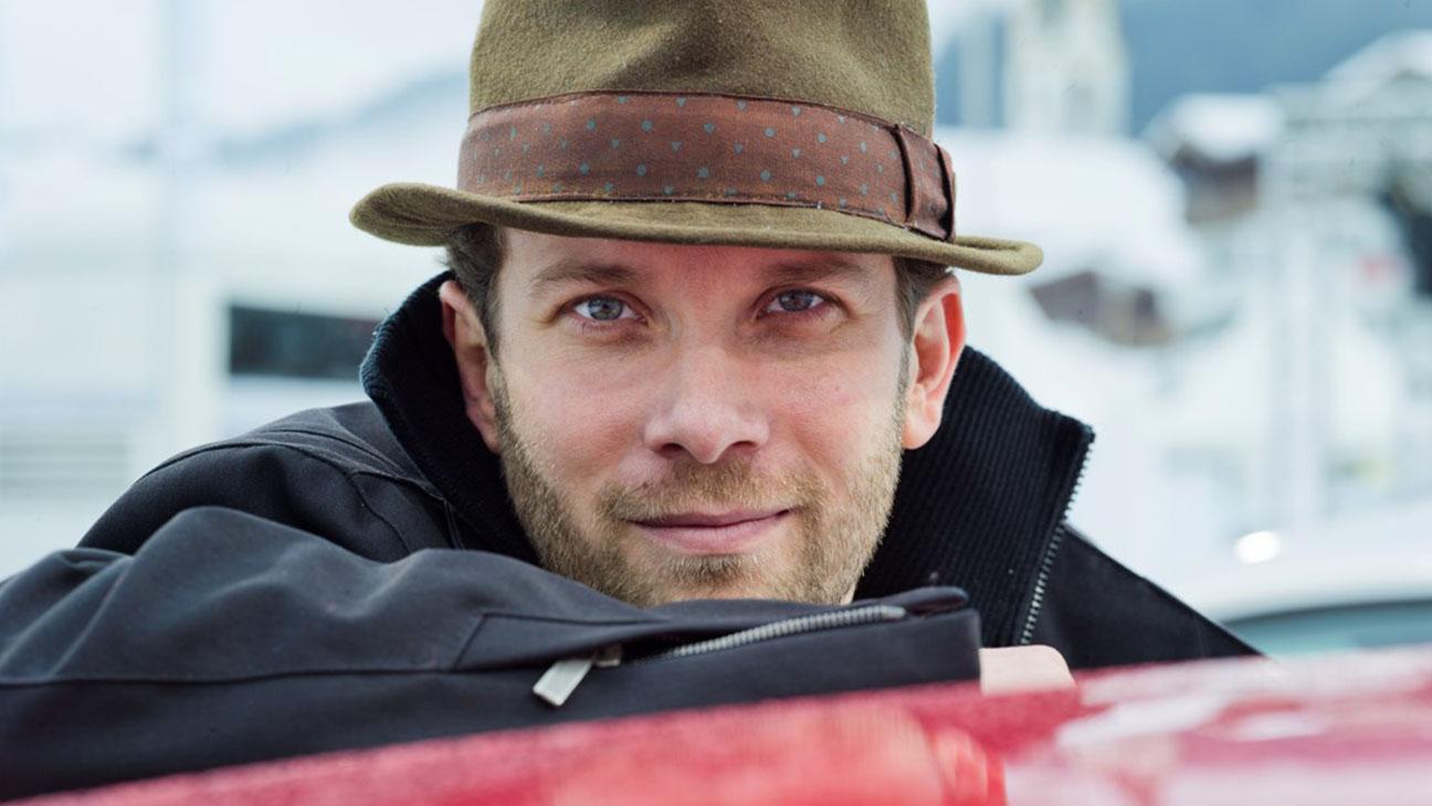 Christian Ulmen Still 2014