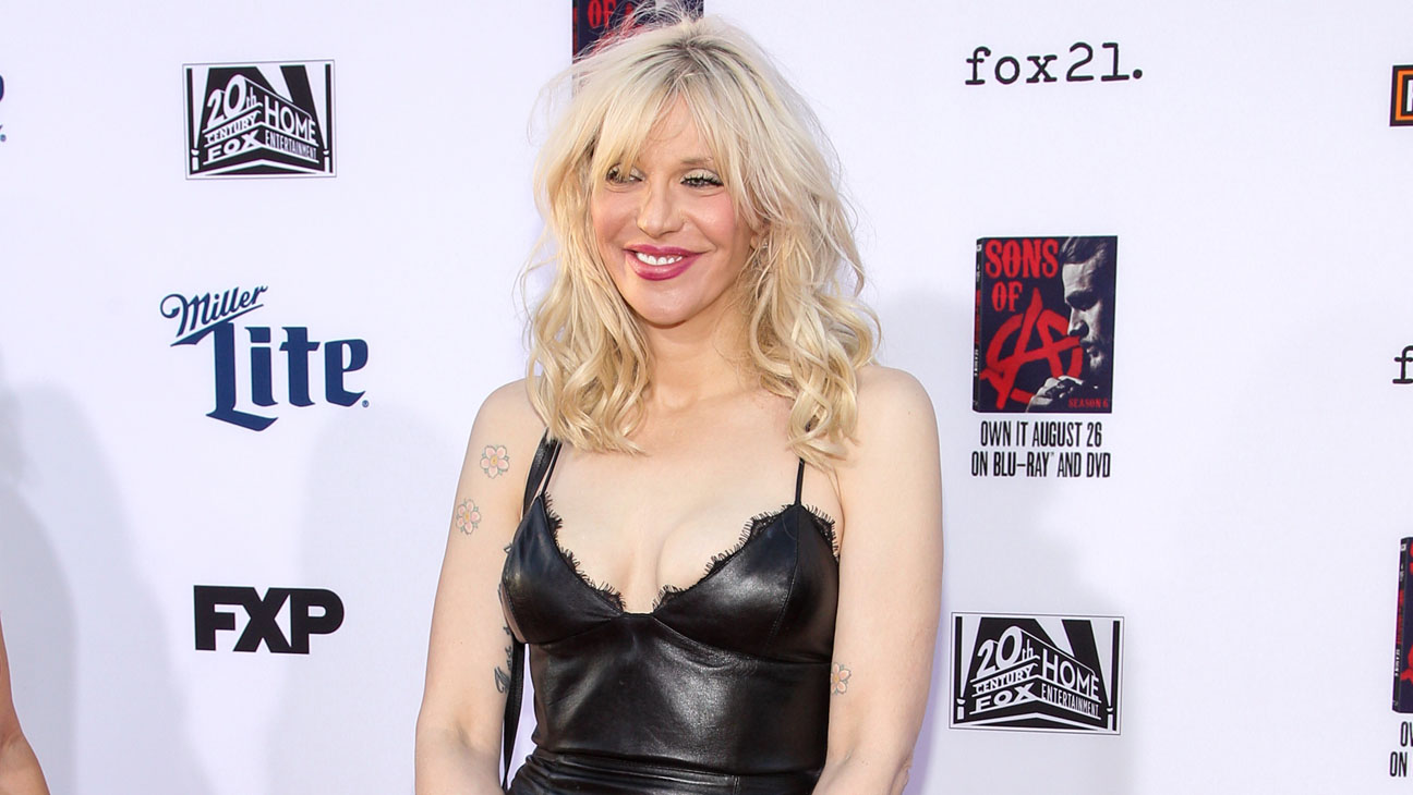 Courtney Love SOA - H 2014