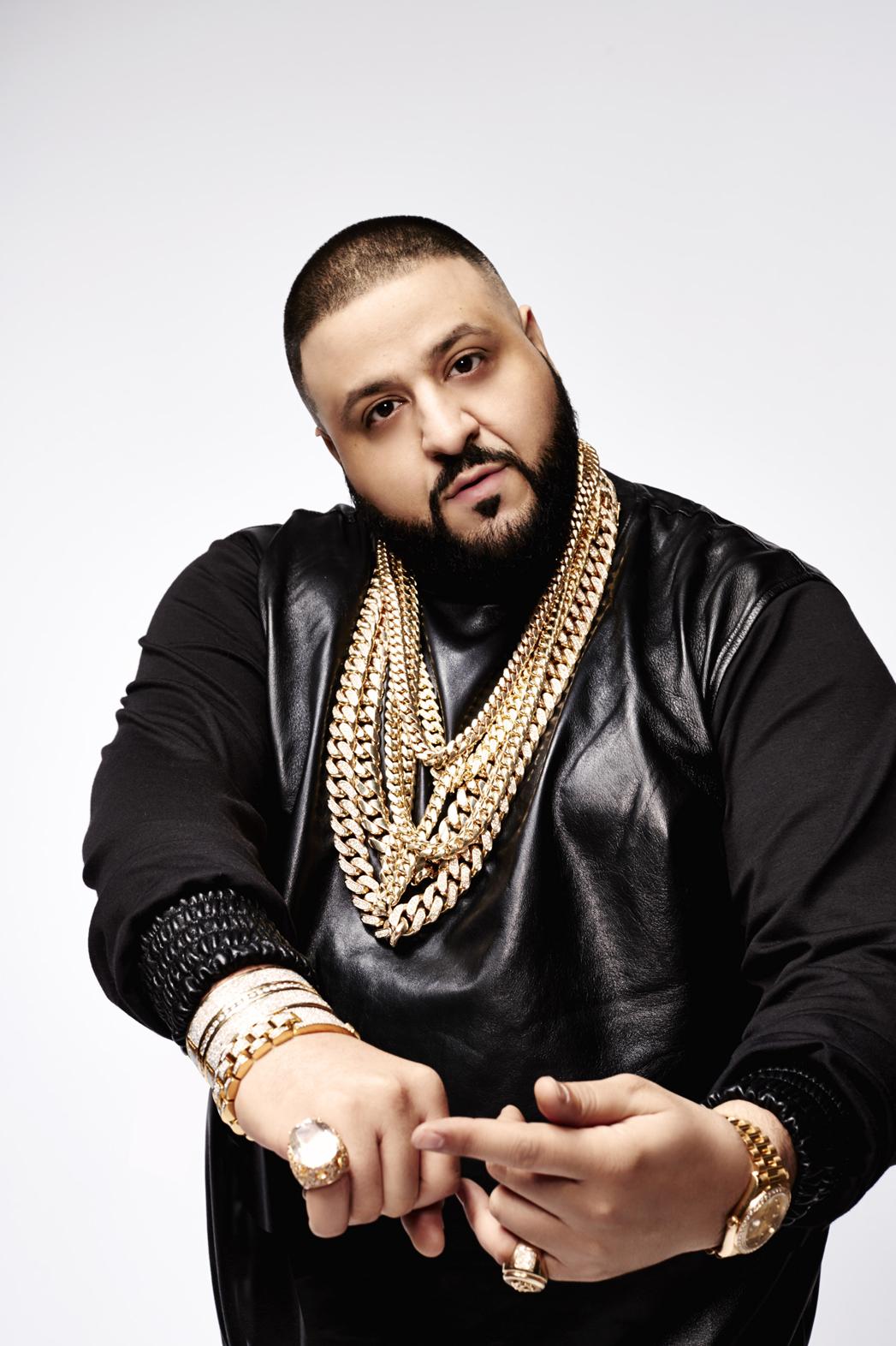 DJ Khaled PR 2013 P