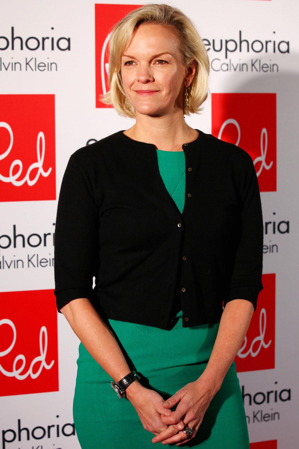 Elisabeth Murdoch - P 2014