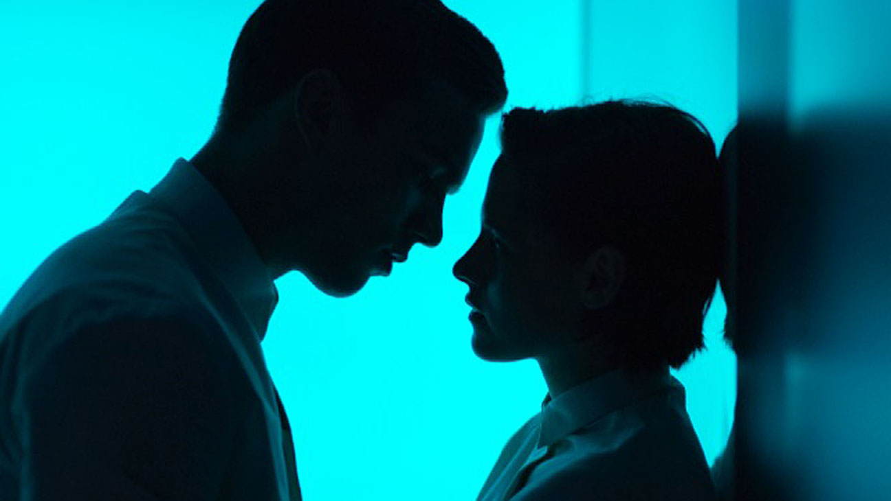 Equals First Look Exclusive - H 2014