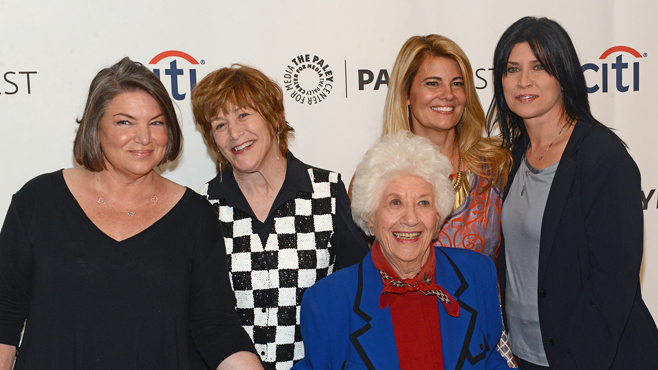 Facts of Life Reunion - H 2014