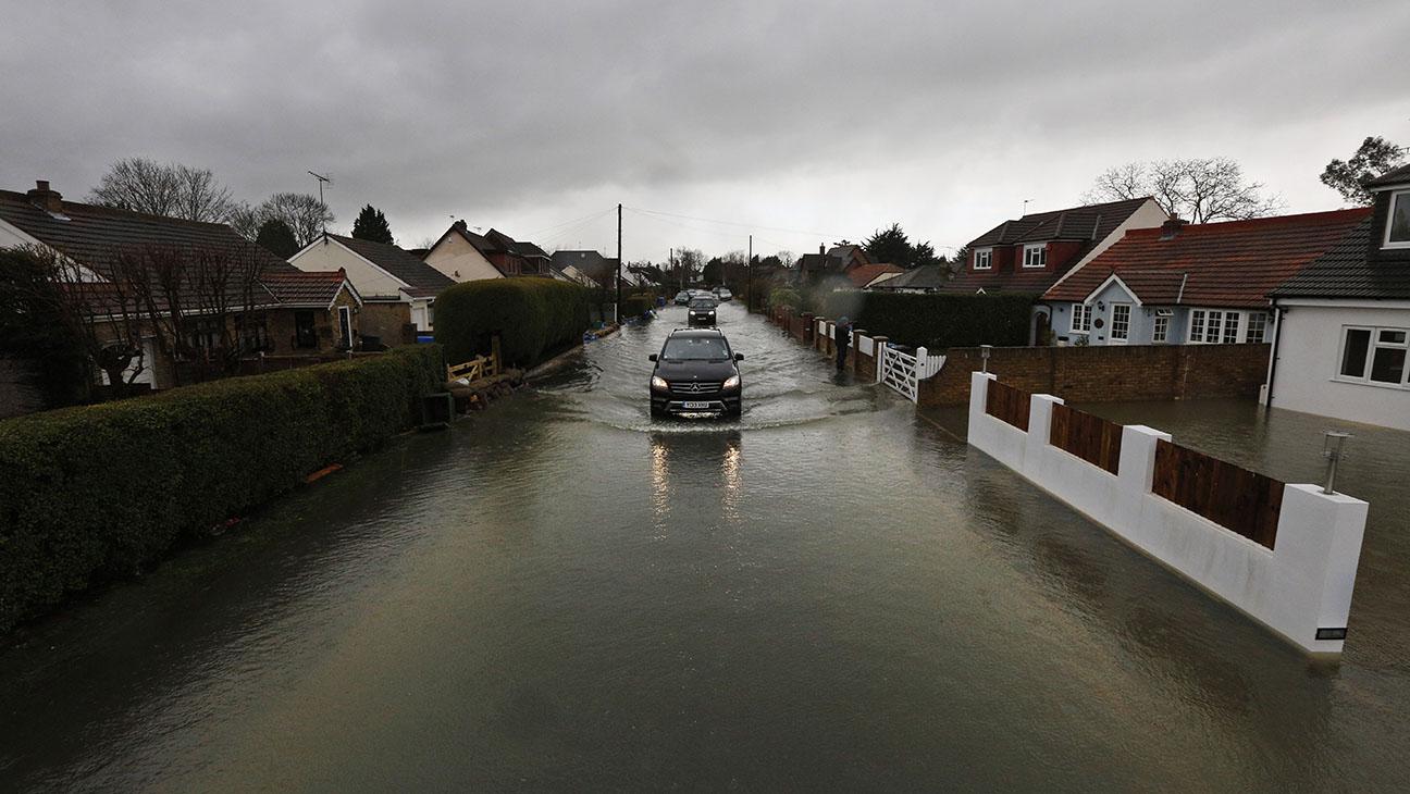 Flooding Generic - H 2014