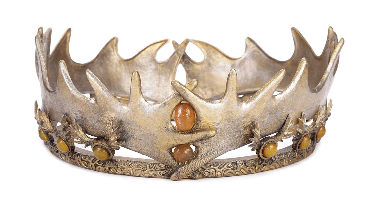 Game of Thrones Season 1 Crown - H 2014