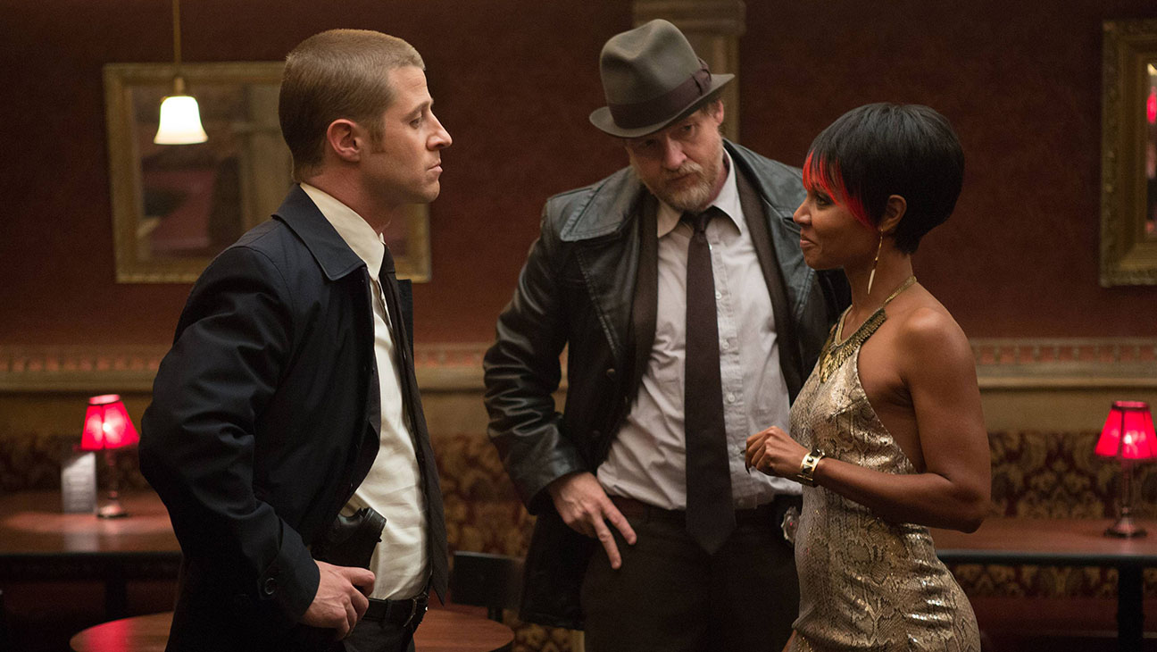 Gotham S01 E 02 Still - H 2014