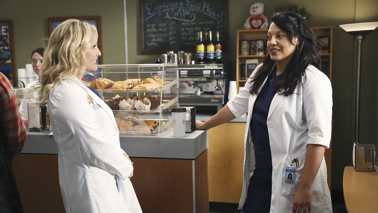 Grey's Anatomy Still - H 2014