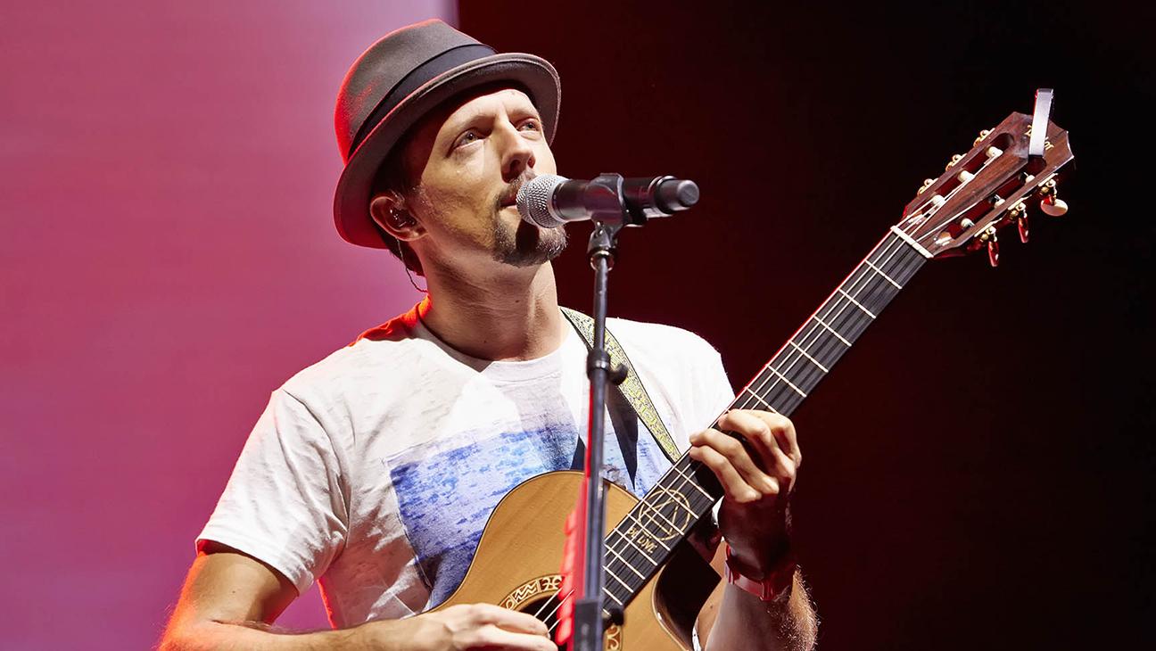 Jason Mraz Radio City Music Hall H 2014