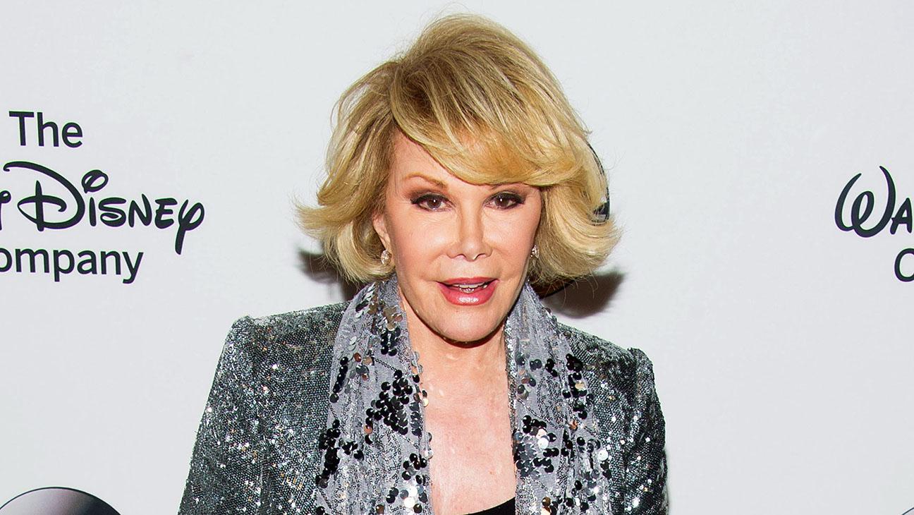 Joan Rivers ABC - H 2014