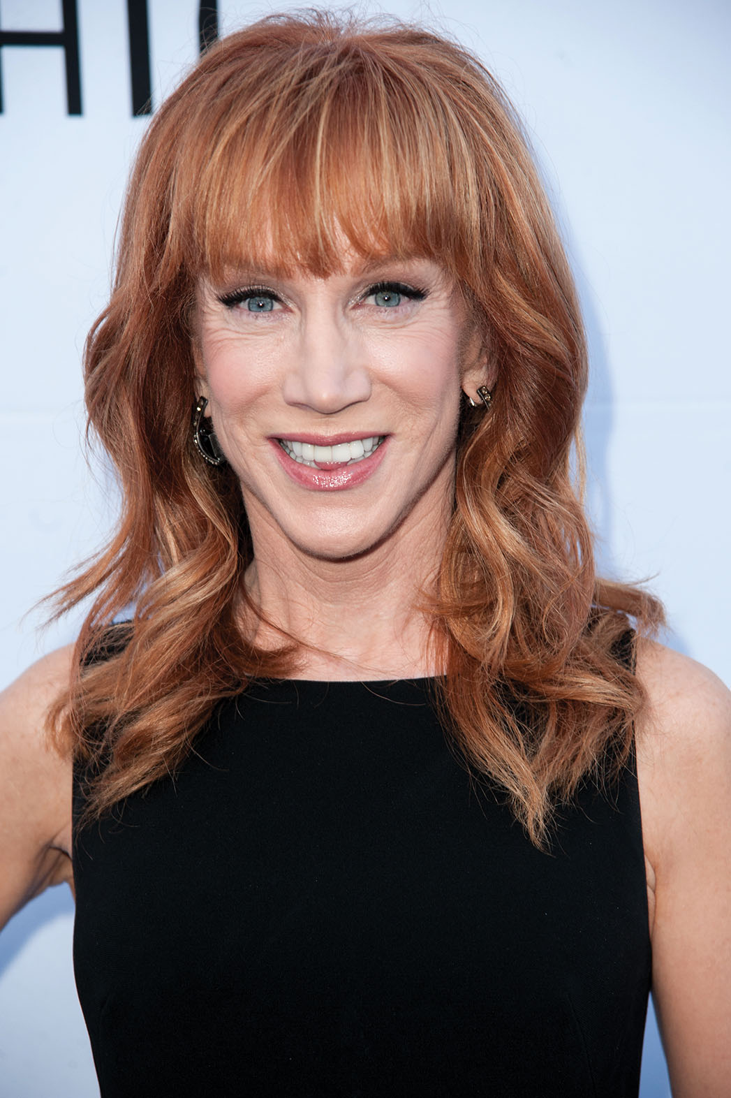 Kathy Griffin Fashion Police Replacement - P 2014