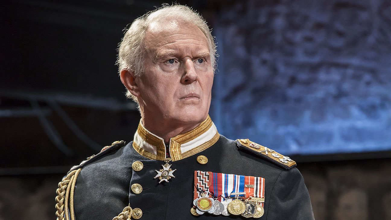 King Charles III - H 2014