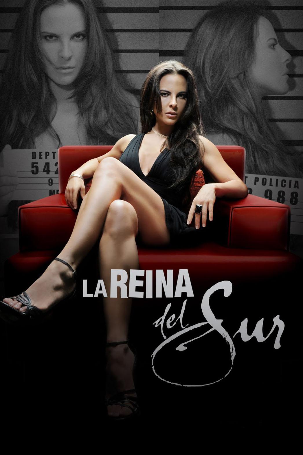 La Reina del Sur Cover - P 2014