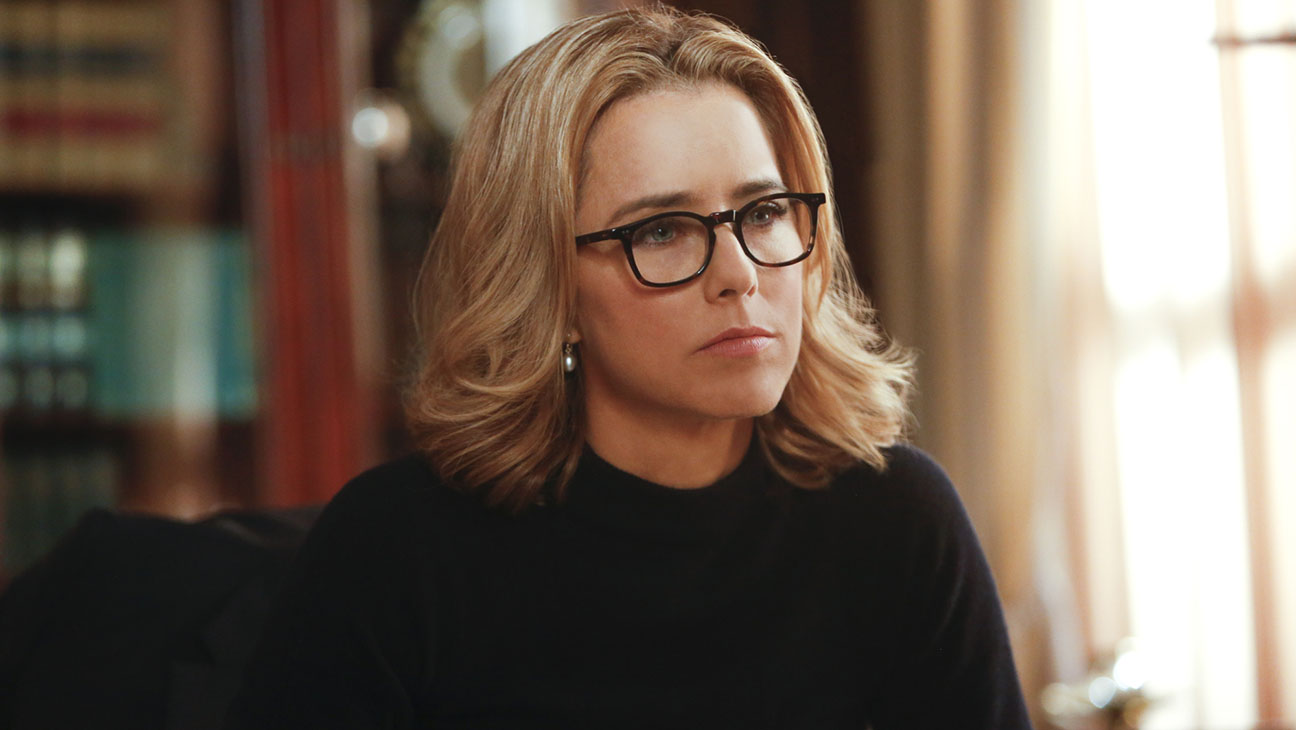 Madam Secretary Still - H 2014