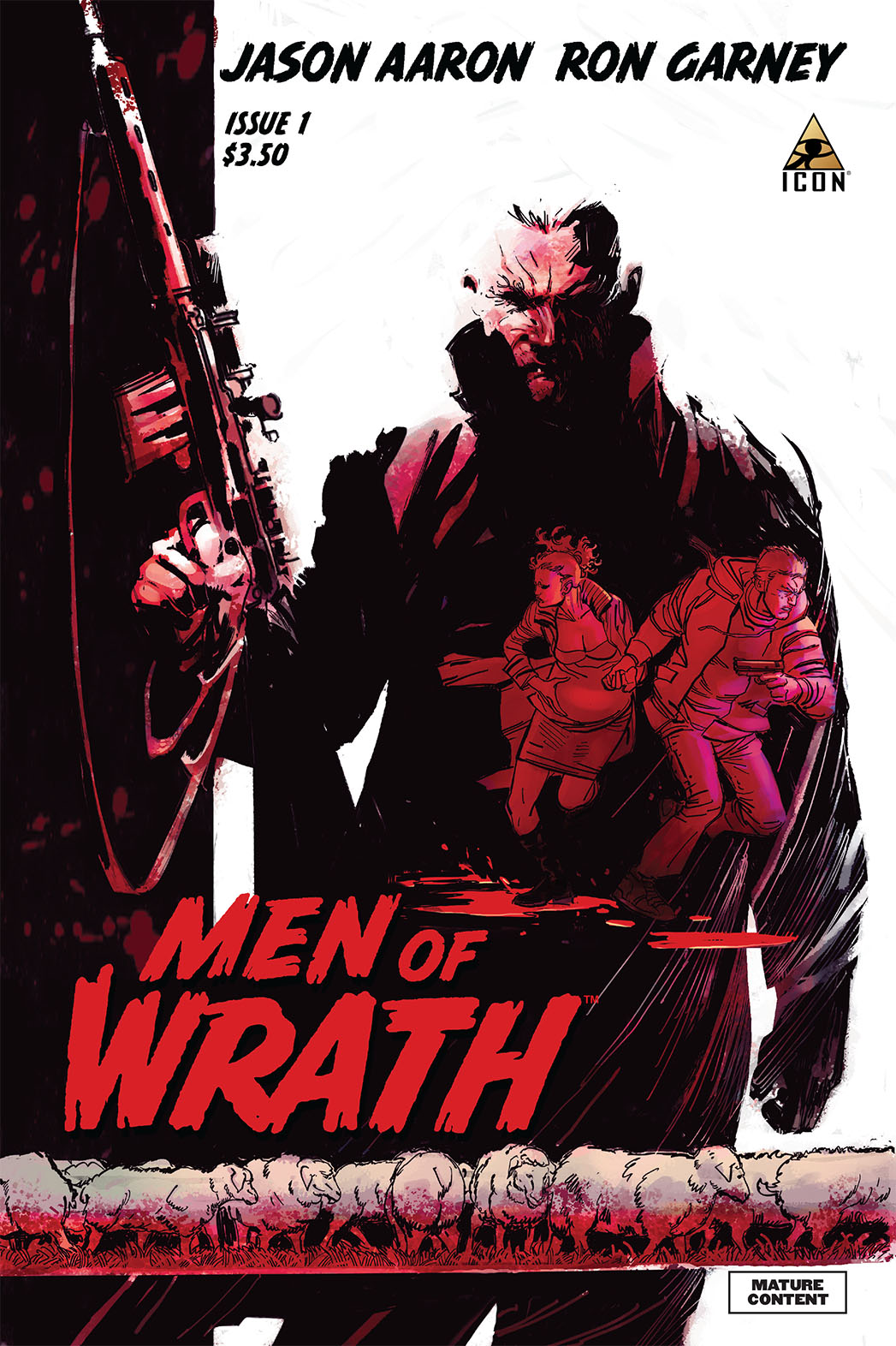 Men of Wrath Cover - P 2014