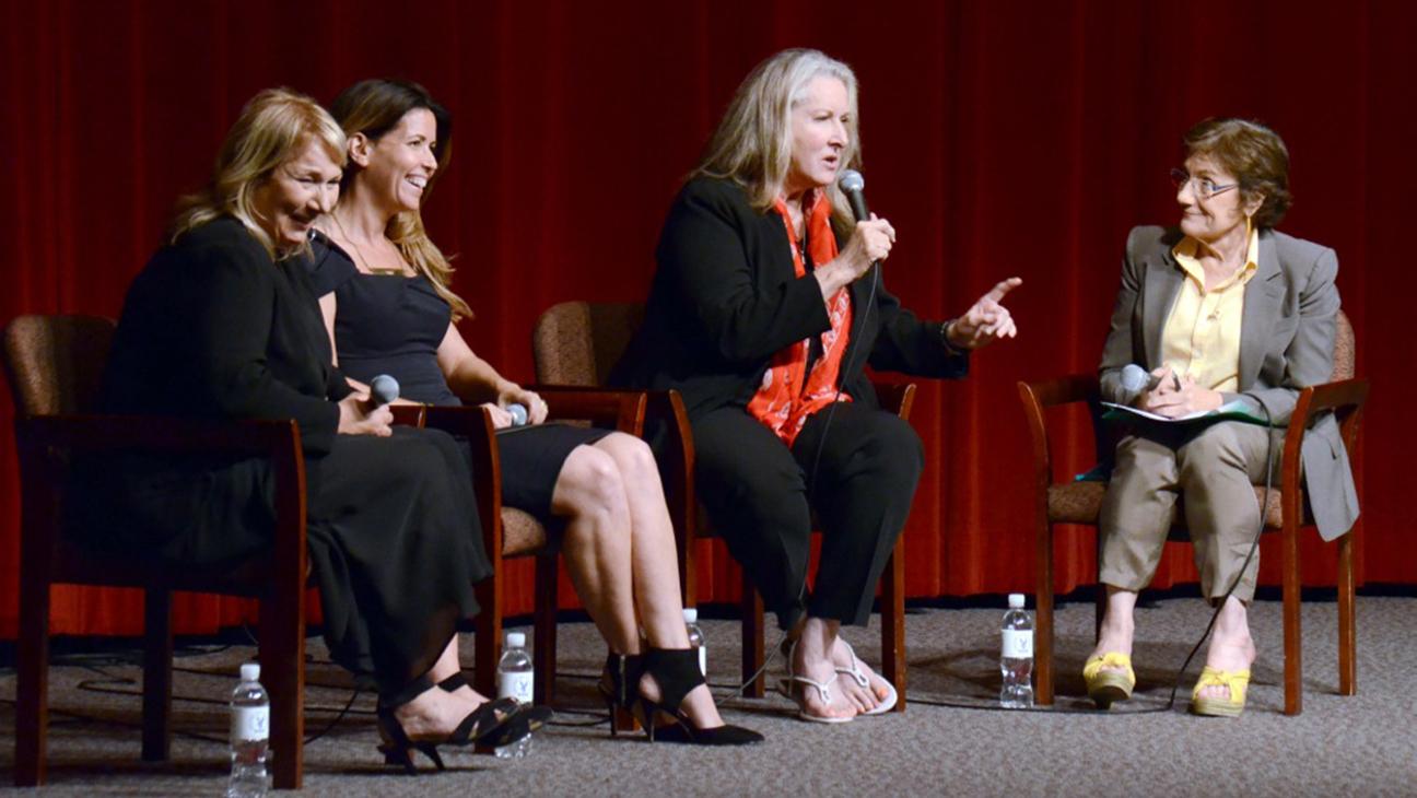Women's Panel - H 2014