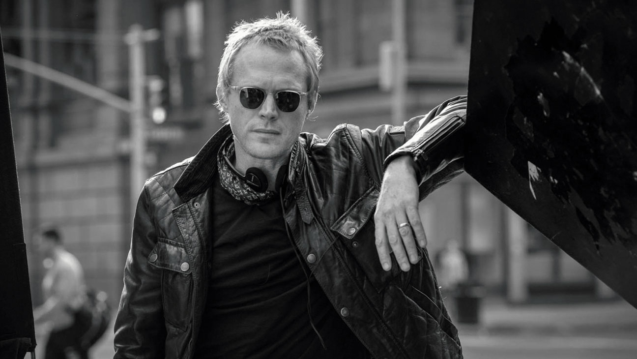 Paul Bettany - H 2014